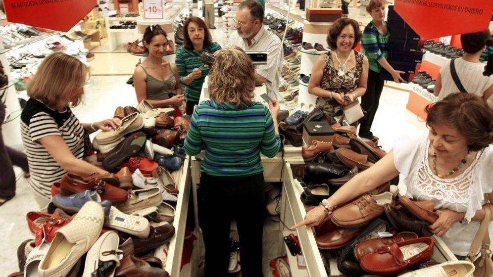 Foto: Hipercor se estanca en plena fusión con los almacenes de El Corte Inglés. (EFE)