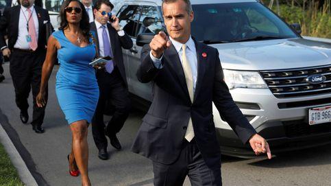 El desfile de ceses y renuncias de la Casa Blanca de Trump