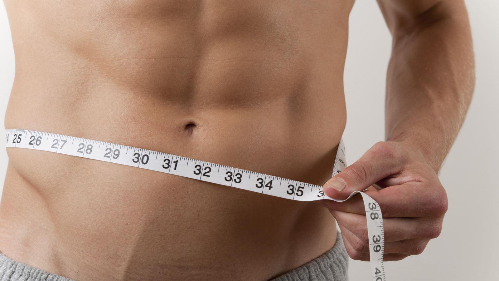 Foto: Estas abdominales no se consiguen solo practicando un ejercicio. (iStock)