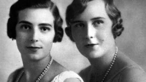 Baby y Crista, las Leonor y Sofía de hace un siglo: similitudes y diferencias