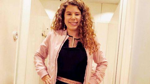 Carla Vigo Ortiz, objetivo mediático en el aniversario de la muerte de su madre