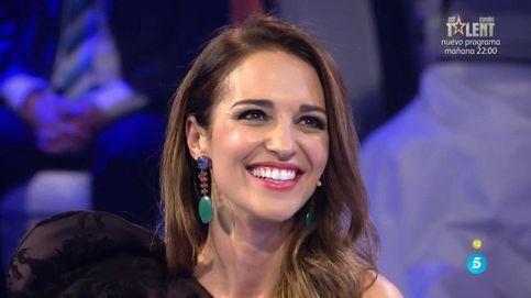 Los detalles del look de Paula Echevarría en su vuelta a la televisión