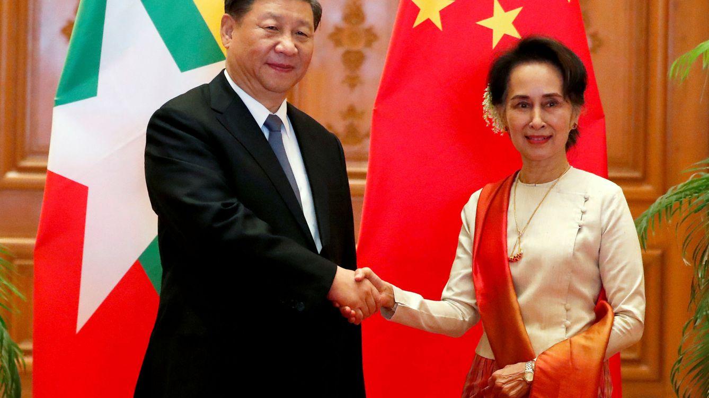 Facebook traduce el nombre de Xi Jinping como 'pocilga' y se disculpa por el error