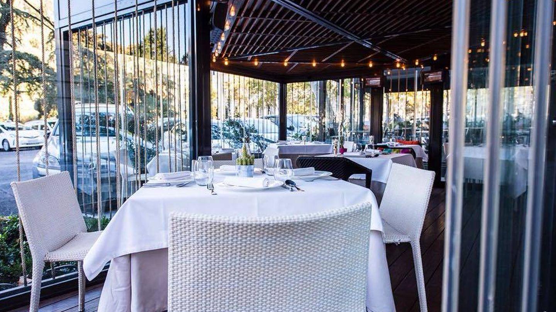 Restaurante Comala.