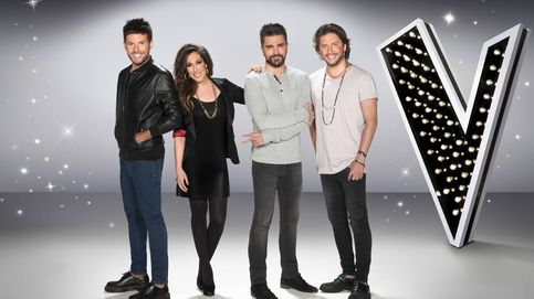¿Qué ver este viernes en TV? Estreno de 'La Voz 5' frente a 'Hipnotízame'