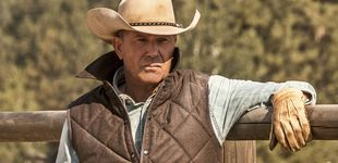 Post de Kevin Costner ('Yellowstone'):