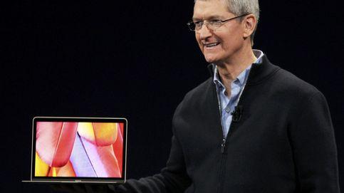 Apple pega dos tiros al aire