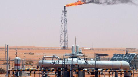 Arabia Saudí negocia la venta de un 1% (16.000 M) de Aramco a otra energética