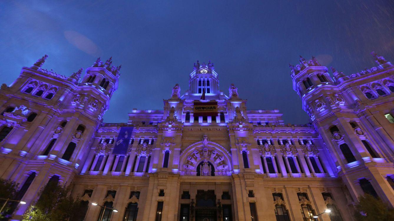 Cruce de cuchillos en Madrid por la licitación de la mayor obra de ingeniería de la década