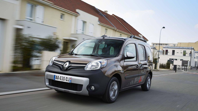 La razón por la que Renault introducirá más coches eléctricos y comerciales en China