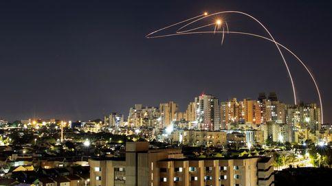 Israel destruye oficinas de medios de información internacionales en Gaza