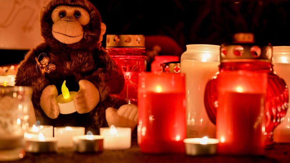 Un fuego arrasa el pabellón de los monos de un zoo en Alemania, matando 30 animales