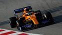 Fórmula 1: Muchos kilómetros para McLaren (y poco ritmo) con Renault a la cabeza