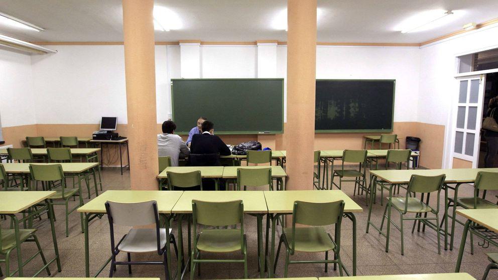 Los docentes preparan una primavera reivindicativa por la equiparación salarial