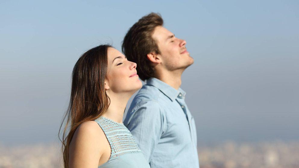 ¿Respiras mal? Varias formas  de abrir tus pulmones