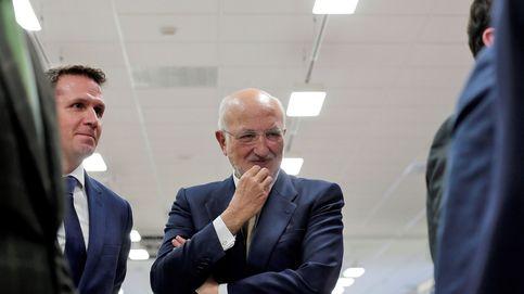 Francia o Italia, el dilema de Roig en la segunda internacionalización de Mercadona