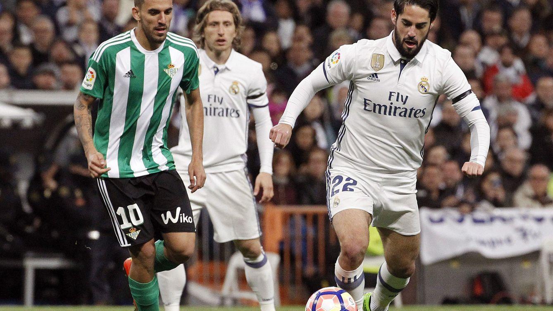 Primero Asensio y ahora Ceballos: así golpeó de nuevo el Real Madrid al Barcelona