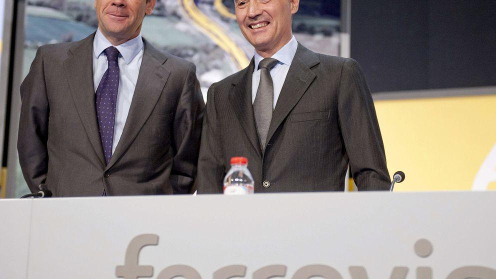 Ferrovial gana un 2% más impulsado por Heathrow