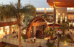BNP Paribas Real Estate refuerza sus servicios de centros comerciales