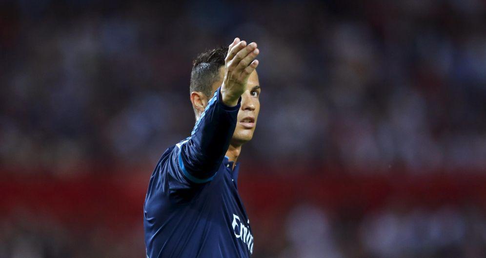 Foto: Todo apunta a que la presente será la última temporada de Cristiano Ronaldo en el Real Madrid (Reuters)