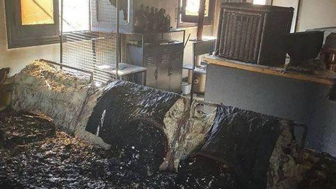 El 'youtuber' Fortfast pierde su casa y a sus gatas en un incendio en su vivienda de Jaén
