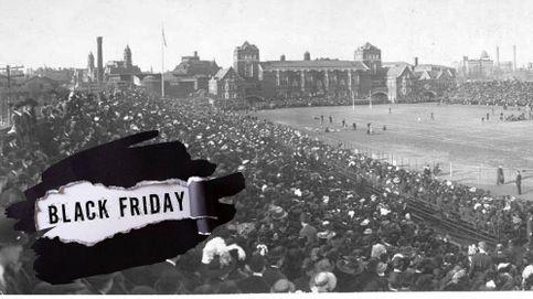 Cómo el Black Friday 'nació' del caos por un partido de fútbol entre soldados y marines