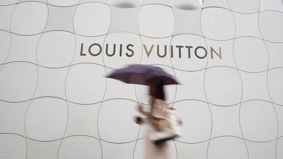 Louis Vuitton negocia la compra de una participación en Tous