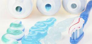 Post de La pasta de dientes contiene ingredientes potencialmente tóxicos