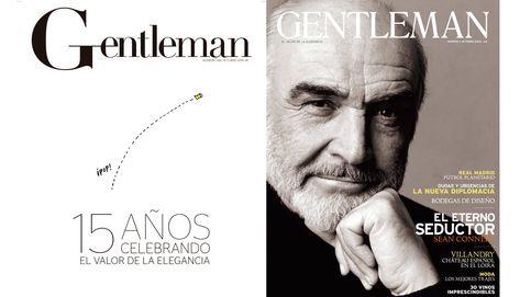La revista Gentleman cumple 15 años: un repaso por los valores de la elegancia