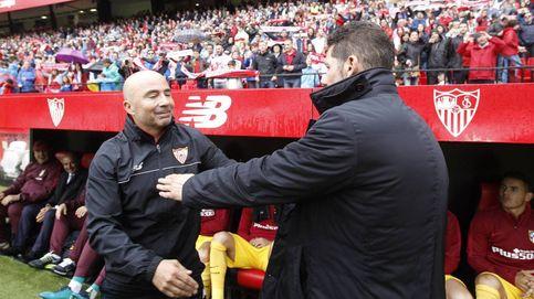 El audio filtrado de Simeone: Estamos mal, Messi solo rinde rodeado de buenos
