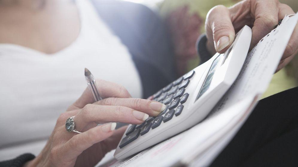 Foto: Atención caseros, un ejemplo práctico de los gastos deducibles en la declaración. (Foto: Corbis)