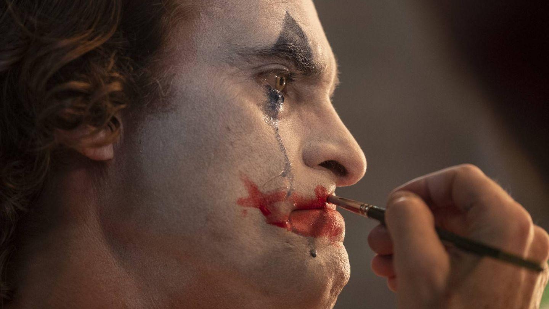 Joaquin Phoenix interpreta al Joker. (Warner)