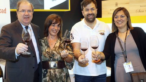 Lechazos, pulardas, quesos, vinos... Ponen rumbo a China desde Castilla y León