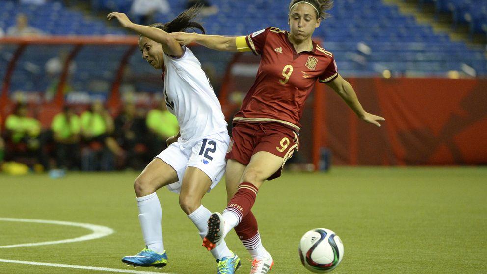 Las chicas de la Selección denuncian la necesidad de un cambio en el equipo
