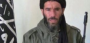 Post de Mokhtar Belmokhtar, el Bin Laden del Sáhara