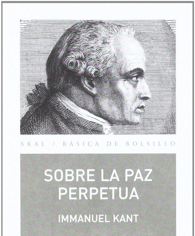 Sobre La Paz Perpetua 1795