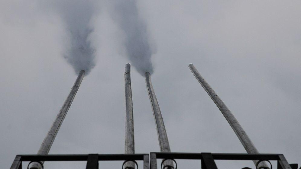 Foto: La tecnología de siembra de nubes tiene casi un siglo de antigüedad (EFE EPA/Fazry Iamail)