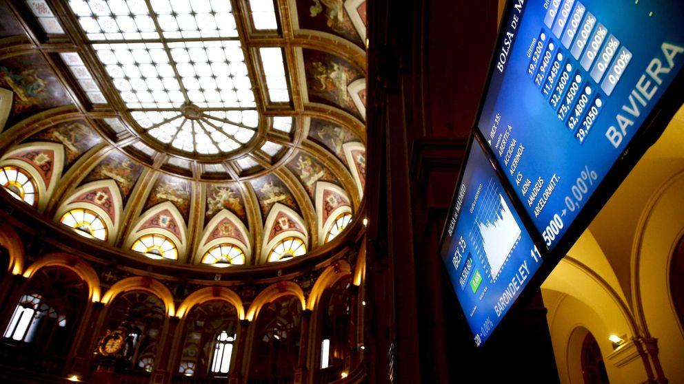 Andbank apuesta por bancos y eléctricas con potencial en el Ibex de hasta el 17%