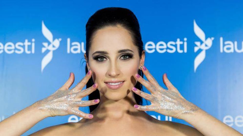 Foto: Elina Nechayeva representará a Estonia en Eurovisión 2018 con 'La Forza'. (Eurovision.tv)