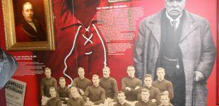 Post de El Liverpool nunca beberá solo: el club que nació de un conflicto cervecero