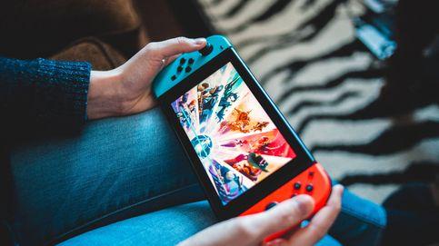 Los 10 mejores juegos de Nintendo Switch para disfrutar jugando