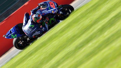 La lesión de Rossi deja a Maverick Viñales solo ante Honda y Ducati por el Mundial