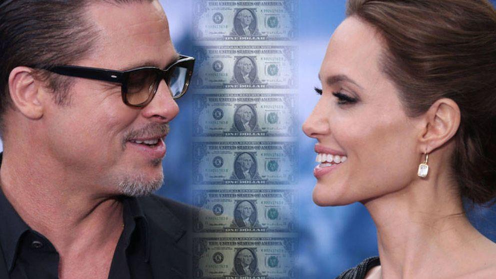 Un documental revelará la gran farsa del divorcio de Angelina Jolie y Brad Pitt