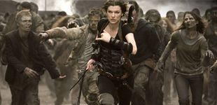 Post de 'Resident Evil: capítulo final', el chicle zombi no se puede estirar más