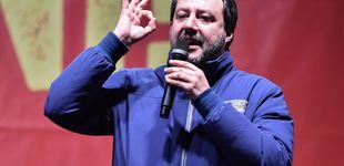 Post de Partisanos contra el ¿fascismo? de Salvini: una elección que puede reinventar Italia