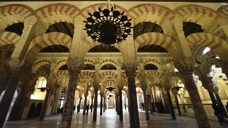 La mezquita de Córdoba. (Efe)