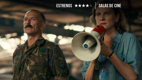 'Quo vadis, Aida?': la última gran masacre que avergonzó al mundo