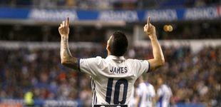 Post de Zidane encuentra en Riazor más razones para dudar de Cristiano y Benzema