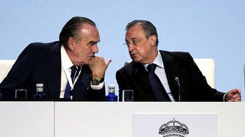 Florentino Pérez, en bruto (VIII): los negocios de ACS y las puertas que abre el Madrid