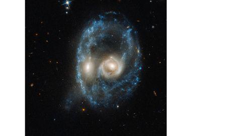 La foto más inquietante del espacio: la NASA descubre una 'cara' que te mira fijamente